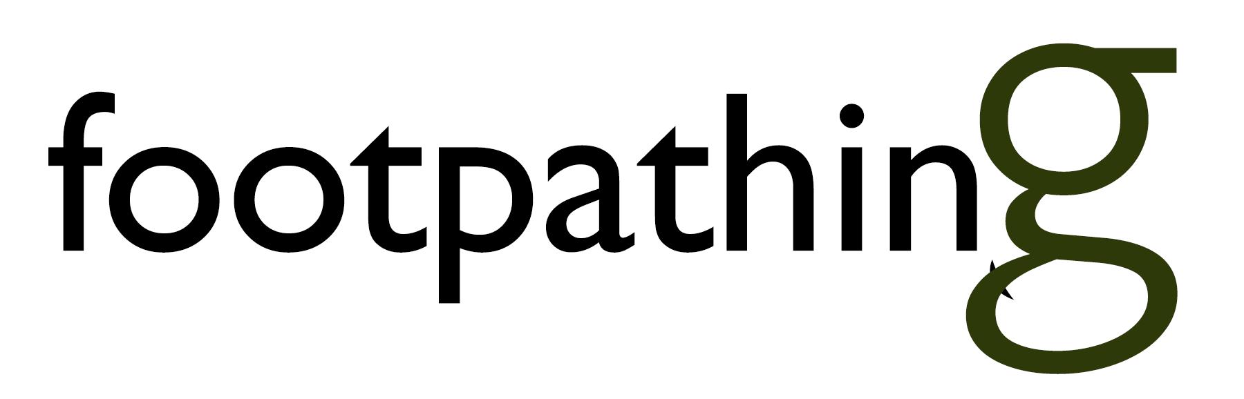 footpathing
