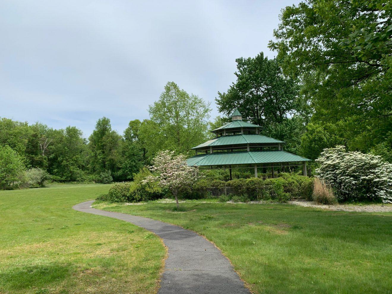 Beech Woods Park
