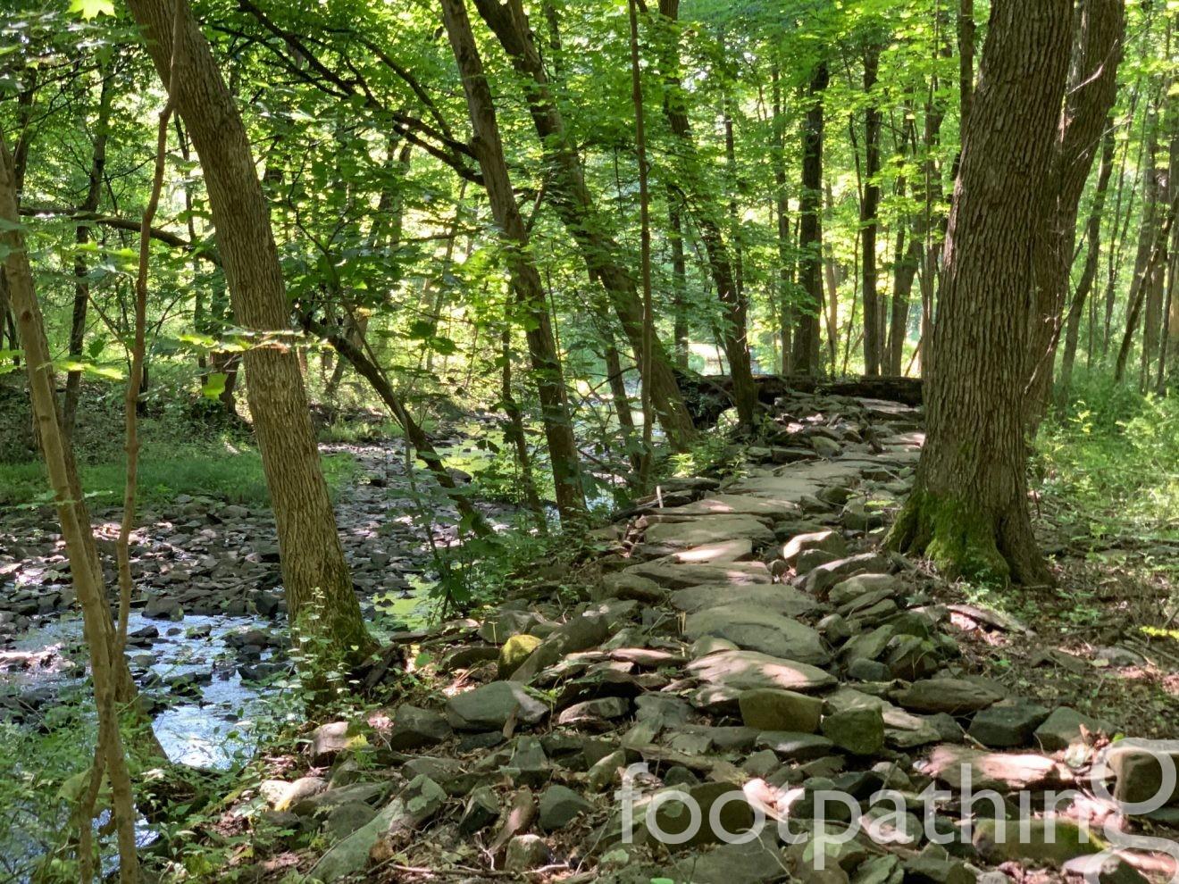 Rocky Brook Trail